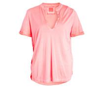 T-Shirt  GARDEN - pink