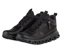 Sneaker CLOUD HI WATERPROOF - SCHWARZ