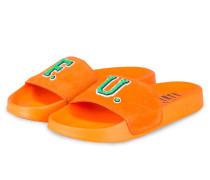 Sandalen LEADCAT - orange
