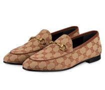 Loafer JORDAAN - BEIGE RUGGINE/RUST