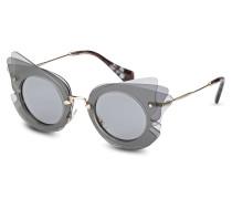 Sonnenbrille MU 02SS