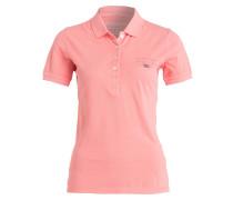 Piqué-Poloshirt ELMA - pink