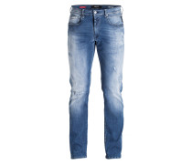 Jeans GROVER HYPERFLEX Straight-Fit