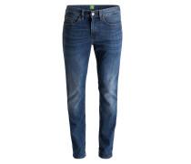 Jeans C-DELAWARE Slim-Fit - blau