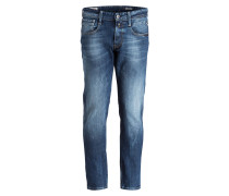 Jeans ANBASS Slim-Fit - 007 denim