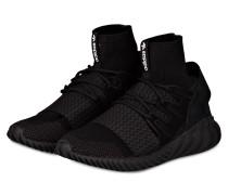 Sneaker TUBULAR DOOM PRIMEKNIT - schwarz