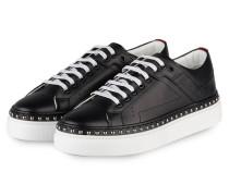 Sneaker UPTOWN - schwarz