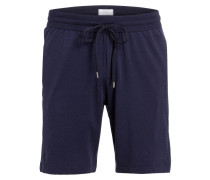 Lounge-Shorts - marine