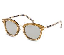 Sonnenbrille DIOR ORIGINS 2 - grün