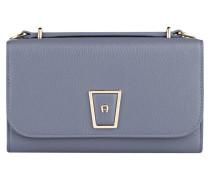 Smartphone-Tasche ISABELLA - blau