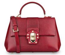 Handtasche LUCIA - bordeaux