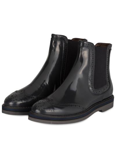 attilio giusti leombruni damen chelsea boots reduziert. Black Bedroom Furniture Sets. Home Design Ideas