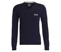 Pullover VEEH PRO Regular-Fit - navy