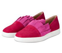 Slip-on-Sneaker - pink