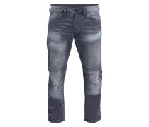 Jeans 5620 ELWOOD 3D Straight-Fit