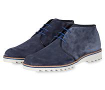 Desert-Boots - blau