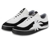 Sneaker PALM - WEISS/ SCHWARZ