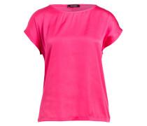 T-Shirt - neonpink
