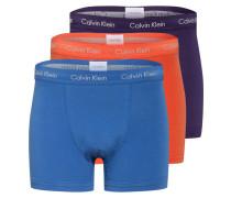 3er-Pack Boxershorts COTTON STRETCH