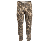 Cargohose ROVIC Tapered-Fit - beige