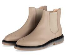 Chelsea-Boots SEPHORA - CREME