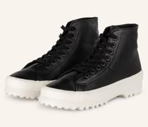 Hightop-Sneaker 2341 ALPINA NAPPA
