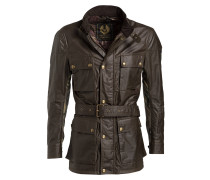 Wachs-Fieldjacket ROADMASTER