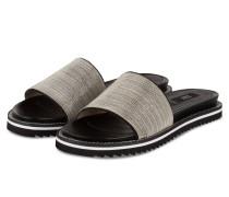 Sandalen CHARLES ROAD - schwarz
