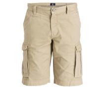 Cargo-Shorts BRETT - beige