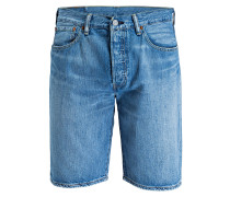 Jeans-Shorts 501 - livin easy blue
