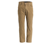 Cordhose NEVADA Regular-Fit