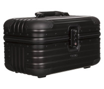TOPAS STEALTH Beauty Case - schwarz