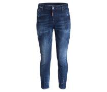 7/8-Jeans LONDON - dunkelblau