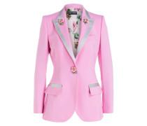 Blazer - rosa