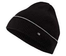 Mütze REFLECTIVE - schwarz