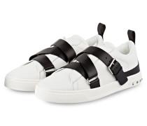 Sneaker V-PUNK - weiss