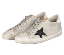 Sneaker SUPERSTAR - beige/ grau