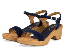 Sandaletten RITA - DUNKELBLAU