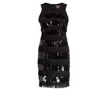 Kleid BECCA MAY - schwarz