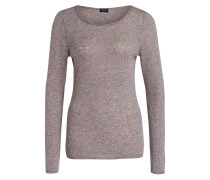 Cashmere-Pullover - sand