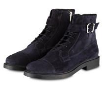 Desert-Boots - dunkelblau
