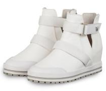 Hightop-Sneaker - 100 WHITE