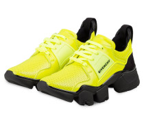 Sneaker JAW - NEON GELB