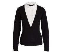 Pullover MAHALI - schwarz