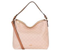 Hobo-Bag ATHINA - rosé