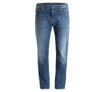 Jeans J45 Slim-Fit - blau