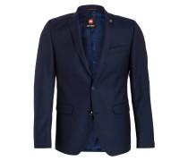 Kombi-Sakko CADEN Slim-Fit - blau