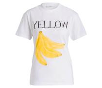 T-Shirt HARWAY - weiss