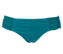 Bikini-Hose SUMMER SOLIDS - gelb