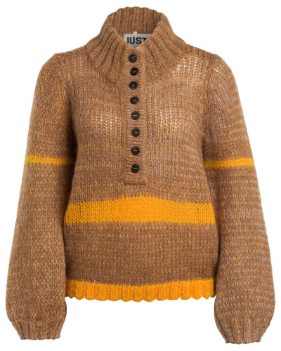 Pullover DOLLY mit Mohair